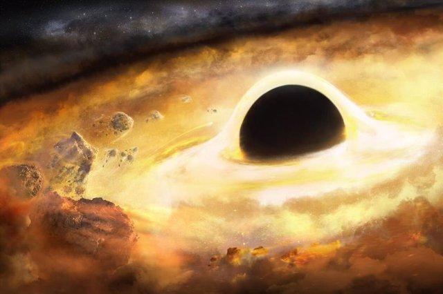 En busca de la memoria de las ondas gravitacionales