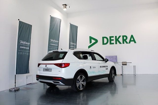 COMUNICADO: El laboratorio I+D más avanzado al sur de Europa para la conducción