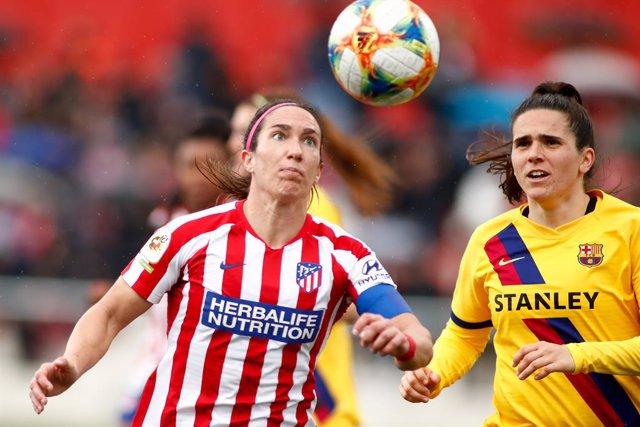 Fútbol/Supercopa.- (Previa) Atlético, Barça, Real Sociedad y Levante buscan en S