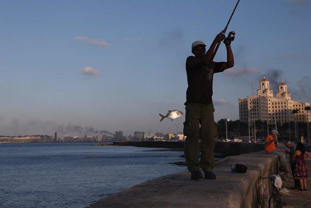"""Cuba.- La bahía de La Habana, """"pieza estratégica"""" para definir el futuro desarro"""