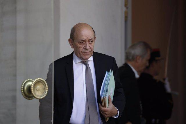 Francia.- Arranca en Francia un juicio contra personas que se hicieron pasar por