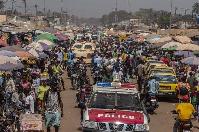 R.Centroafricana.- Luces y sombras un año después del acuerdo de paz en Repúblic