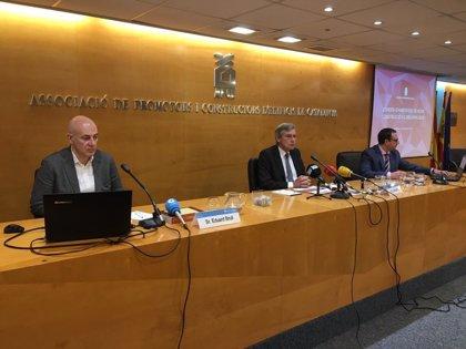Lluís Marsà (Apce) afirma que el decreto de acceso a la vivienda puede frenar el alquiler en Catalunya