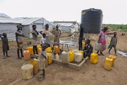 El grupo rebelde encabezado por Machar libera a cerca de 80 mujeres y 50 niños en Sudán del Sur