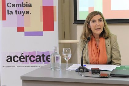 Un proyecto del Servicio Andaluz de Empleo y Cruz Roja fomentará el trabajo de víctimas de violencia de género
