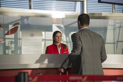Iberia Airport Services atendió a más de 100 millones de pasajeros en 2019, casi un 5% más