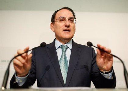 """González de Lara (CEA) ve """"pronto"""" vincular la subida del paro al nuevo incremento del Salario Mínimo Interprofesional"""