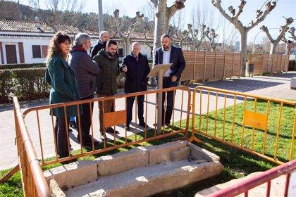 El Gobierno foral destina más de 250.000 euros a la renovación y mejora de seguridad en varias calles de Puente La Reina
