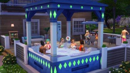Los jugadores de Los Sims han creado más de 1.600 millones de personajes