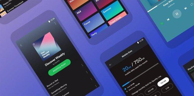 Crece el consumo de podcasts en Spotify, que ya tiene 271 millones de usuarios