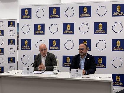 """Valbuena ve """"prioritaria"""" para Canarias la central Chira-Soria y prevé que la autorización ambiental esté en seis meses"""