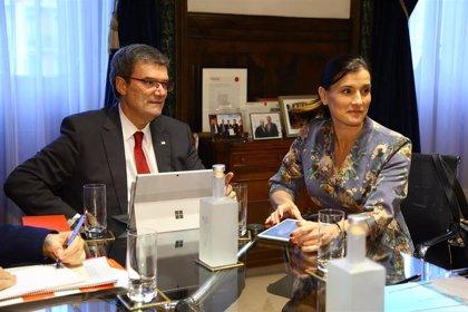 Santander y Bilbao firmarán un nuevo convenio al salir Gijón del programa 'Tan cerca'
