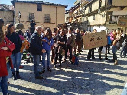 """Unidas por Extremadura pide cambios en los protocolos contra la tuberculosis que """"condenan"""" a la ganadería familiar"""