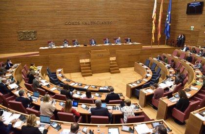 La Ley del Juego sigue su andadura en Corts tras el rechazo a la enmienda a la totalidad del PP
