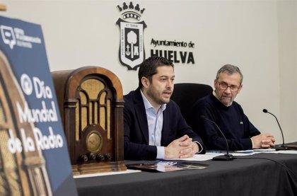 Amplio programa de actividades en el Centro de Comunicación 'Jesús Hermida' por el Día Mundial de la Radio en Huelva
