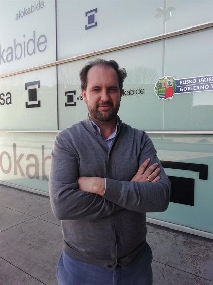 Francisco Javier Caldito asumirá la gerencia del Instituto Riojano de la Vivienda (IRVI)