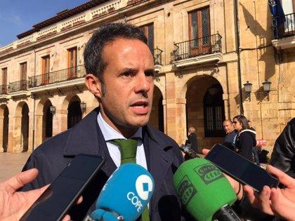 """Cuesta (Cs) confía en que la entrada a la ciudad por La Vega de respuesta """"a todos los problemas"""""""