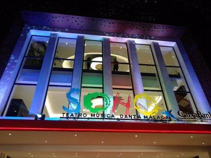 El Teatro Soho no baja el telón y ofrece diversas propuestas de teatro, danza, música y con Málaga siempre presente