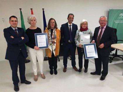 Los hospitales de Écija y Utrera, en Sevilla, certificados por la Agencia de Calidad Sanitaria de Andalucía