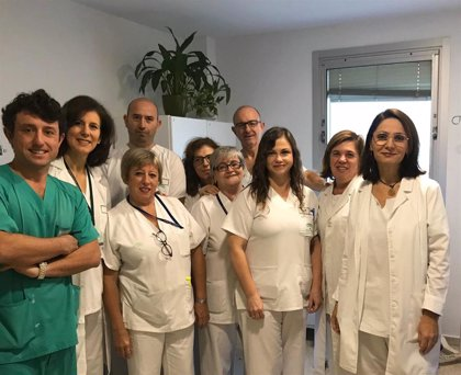 El Hospital de Jerez desarrollará un ensayo clínico para evaluar un nuevo fármaco para el cáncer de próstata