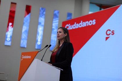 """La Gestora de Ciudadanos buscará acuerdos """"constitucionalistas"""" para las elecciones vascas, gallegas y catalanas"""