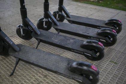 Los usuarios de patinetes eléctricos de Palencia llevarán casco y seguro