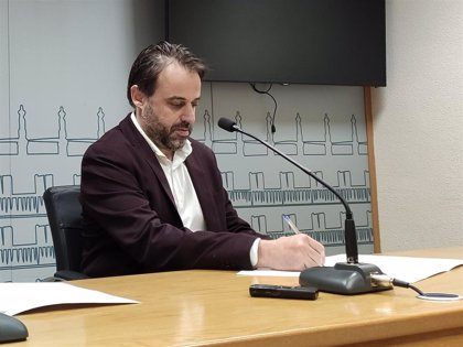 "Fernando Castaño, concejal de Salamanca, pide a Igea que ""se presente o deje de entorpecer"""