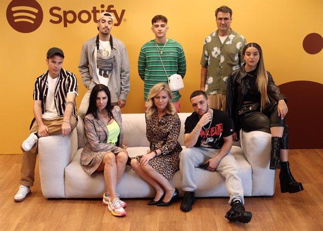 Suecia.- Spotify duplica sus pérdidas en 2019 por el aumento de los costes