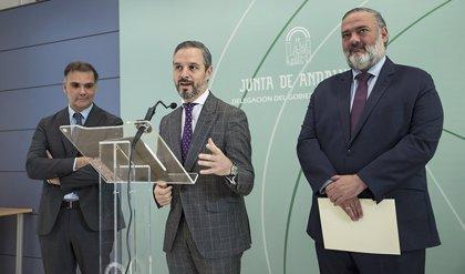 Cetursa traslada a Intervención y a la Cámara de Cuentas las irregularidades de obras en Sierra Nevada (Granada)