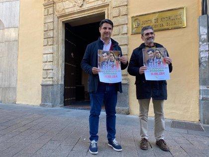 IU Córdoba inicia una campaña para reclamar a la Junta los 87 millones que debe a los ayuntamientos de la provincia