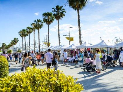 Turismo.- Málaga capital acude a una feria turística en Bruselas para afianzar las cifras del mercado belga