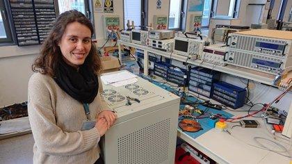 Una estudiante de la UPC propone que las plantas industriales sean fuente de energía renovable