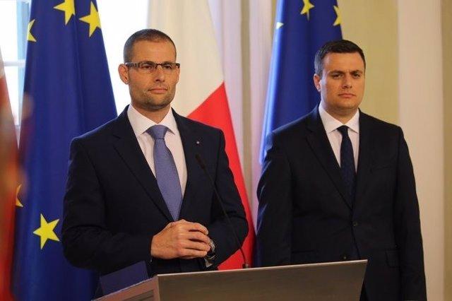 Malta.- El bufete de abogados del primer ministro de Malta dejará de vender pasa