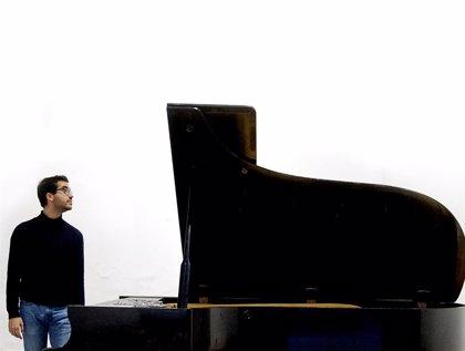 Pérez Floristán debuta en la programación del Palau interpretando con la OV el Concierto nº4 de Beethoven