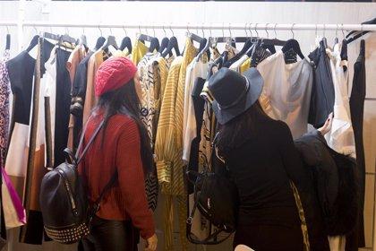 Momad presenta estos días la moda, confección, calzado y accesorios para el próximo otoño-invierno