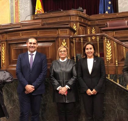 """Faneca (PSOE) aplaude los tres decretos leyes del Gobierno que """"mejorarán la calidad de vida de 260.000 onubenses"""""""