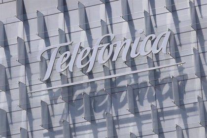 Telefónica cierra y desembolsa su emisión de híbridos 'verdes' por valor de 500 millones