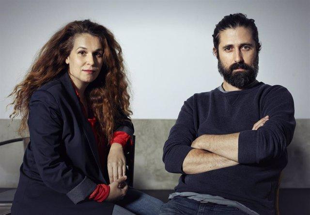 Carlota Ferrer y Darío Facal presentan la obra La Leyenda del Tiempo