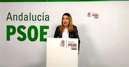 Desarrollo Sostenible.- El PSOE pregunta a la Junta por las actuaciones de limpieza de cauces tras las inundaciones de Nerva