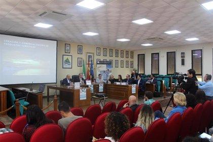 Turismo.- Unos 100 empresarios asisten a la jornada 'Creación y Comercialización de Productos turísticos'