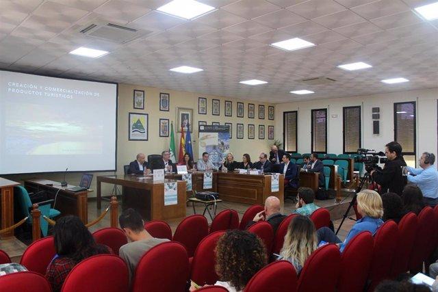 Jornadas 'Creación y Comercialización de Productos Turísticos'