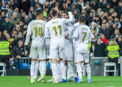 Bale y Hazard se quedan fuera de la lista copera contra la Real