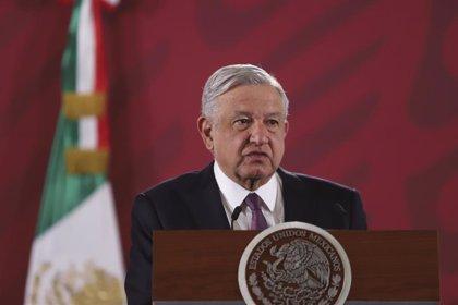 López Obrador rechaza la propuesta de la Fiscalía de eliminar el delito de feminicidio