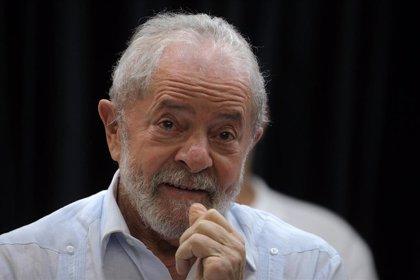 Lula da Silva comienza a recibir un sueldo del PT tras quejarse de su situación económica