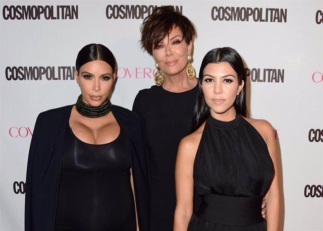 En el último episodio de 'Keeping Up With The Kardashian'