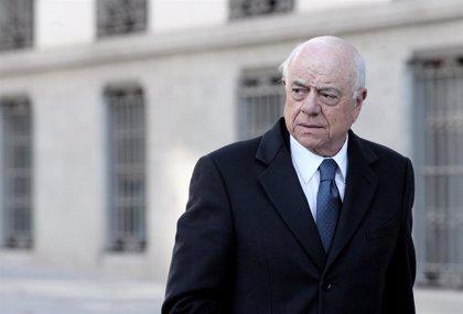 """Francisco González dijo ante el juez que Solbes le avisó de que Sacyr, con """"apoyo del Gobierno"""", quería hacerse con BBVA"""