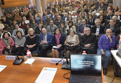 Santander recuerda la huella indeleble de su cronista oficial, Benito Madariaga