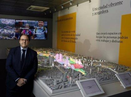Francisco González solicitó a la empresa de Villarejo averiguaciones en relación a la compra de una finca de El Escorial