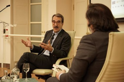 Presentado el nuevo libro de Emilio Ontiveros y su análisis sobre la globalización y sus efectos