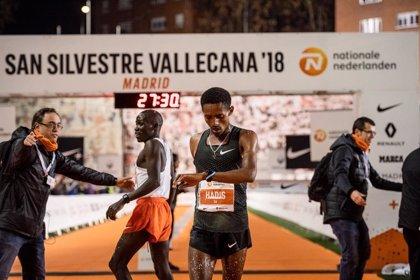 Fallece el atleta etíope Abadi Hadis con 22 años